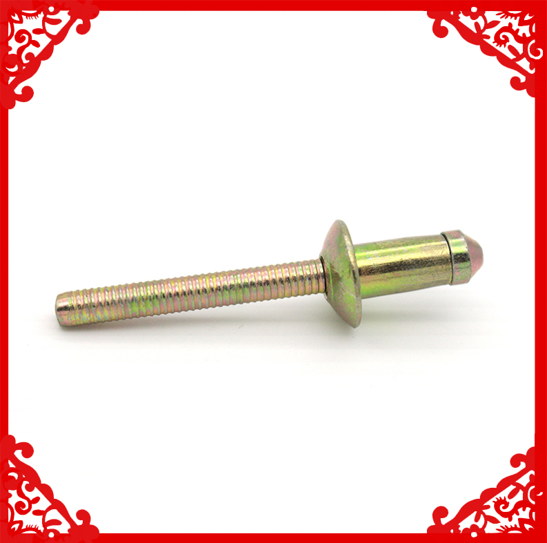 进口钢结构拉钉-凯升特拉钉