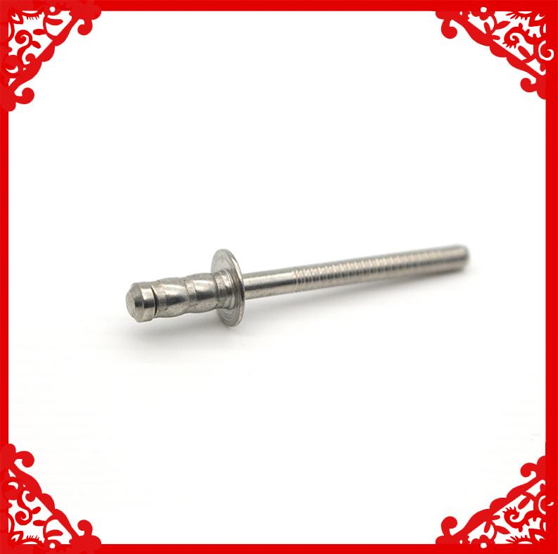 单鼓圆头不锈钢抽芯铆钉 (2)